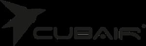 Logo Cubair noir
