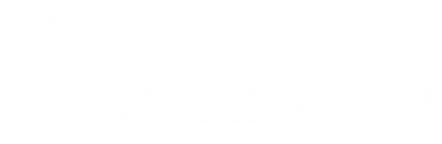 Logo Cubair blanc